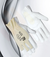 Leather Nappa Gloves